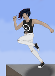 Contest- Runaway :D by online1599