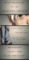 HiJack - Warm Bodies AU by x3XSoraxKairiXx3xx