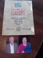 Francis M Anderson and World Poutry Congress by aliast