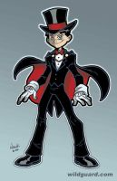 Zatara by ToddNauck