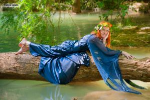 Reves Elfiques - Elven dreams 1 by inferno-sensus