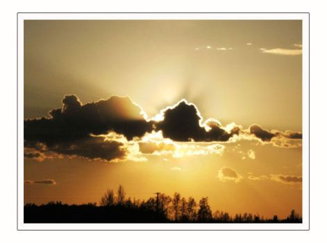 Silhouette by harry99645