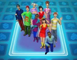 Sims ID by magicschoolbus-fans