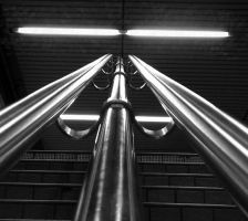 STAIRWAY TO FREEDOM by MOTTOH