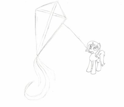 ATG Week 306 - Kite Flying With Trixie by vaser888