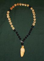 Norse Runic Prayer Beads by Lolair