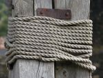 ropes and post by pixini-stock
