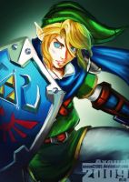 Link by axouel2009