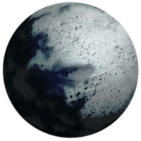 Planet 12 PNG by Didier-Bernard