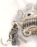 Behold the beholder by DrStein