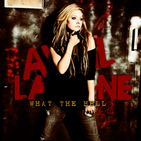 Avril Lavigne - What The Hell by feel-inspired