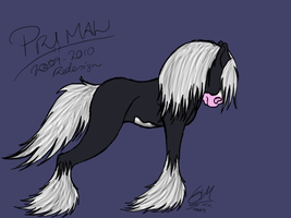 P R I M A L ::redesign:: by FallenShandeh