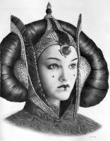 Amidala by surfdabbler