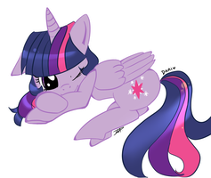 Princes Twilight CE by Shikerii