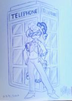 Doctor Gaga by Yamino
