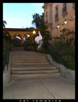manny double stairs by CatherineAllison