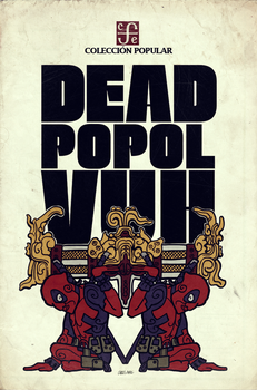 Deadpopool Vuh by thecarlosmal