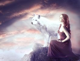 The Call Of The Wild by Celtica-Harmony