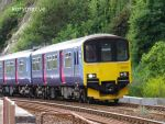 First Great Western 150120 at Teignmouth by The-Transport-Guild