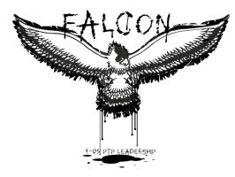 Falcon by terryrism