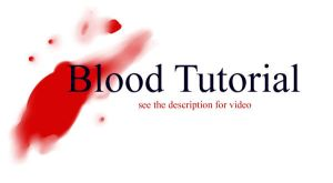 Blood Video tutorial for SAI by Captain-Bownie