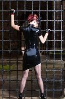 Abbey Shoot 002 by CmdrBond