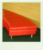 one red seat by wasting-time88