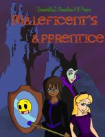 Maleficent's Apprentice by Dragon-Wing-Z