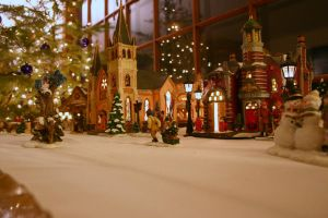 Christmas - decorations by ArtistStock