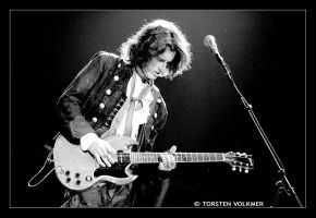 Aerosmith - Joe Perry 2 by Torsten-Volkmer