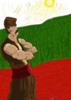 My Country Bulgaria by G-manbg