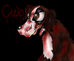 Cujo by PlagueDogs123