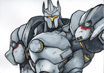 Reinhardt by Res0nare