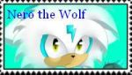 Stamp for ~KenotheWolf again by FumikoFreeStamps