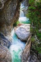 Garnitzenklamm 2 by Nightline