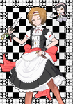 Elizabeth - Royal maid by Alphard-02
