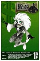 1DF: Ectogirl by Heckfire