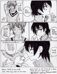 AshxMisty: Forever Doujinshi Page 65 by Kisarasmoon