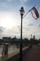 Torn, Annapolis, MD by katseyecreations