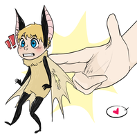 Bat!John by 221bee