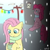 Ask PP and FS Christmas tribute by mmtOB3