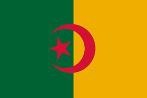 Flag of the REpublic of Maghreb by MTT3008