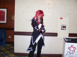 ToS2 Richter Abend Cosplay by everything-anime