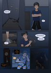 Zotagius - [PROLOGUE] PG11 by Sokkhue
