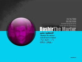 Bashir The Martyr 2 by HeDzZaTiOn
