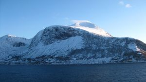 winter in Norway by Charon1