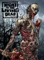 Night of The Living Dead by xo4y-amerikanky