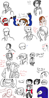 iscribble dump 6 by Tentaspy