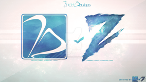Branding and Channel Logo by ZeyronDesigns