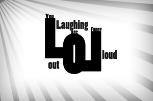 Laughing out loud 1 by Xuckaa